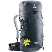 Tourist Backpack DEUTER Speed Lite 30 SL - Black