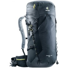 Tourist Backpack DEUTER Speed Lite 32 - Black