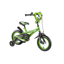 "Kids bike KAWASAKI Shrimp 12"" 2012"