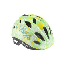 Children's Cycling Helmet KELLYS BUGGIE - Green