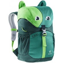 Children's Backpack DEUTER Kikki - Alpinegreen-Forest