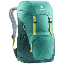 Children's Backpack DEUTER Junior 2019 - Alpinegreen-Forest