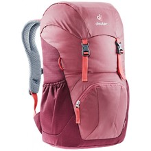 Children's Backpack DEUTER Junior 2019 - Cardinal-Maron