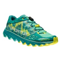 Women's Running Shoes La Sportiva Helios 2.0 - Green