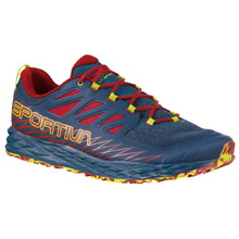 Men's Trail Shoes La Sportiva Lycan - Opal/Chili