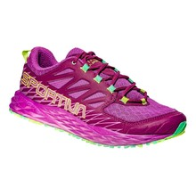 Women's Trail Shoes La Sportiva Lycan Woman - Purple/Plum