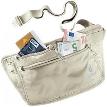 Security Money Belt DEUTER II - Sandy