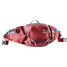Running Belt DEUTER Pulse 3 2019 - Cranberry