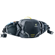Running Belt DEUTER Pulse 3 2019 - Black
