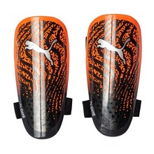 Soccer Shin Guards Puma One 03064122 17.5