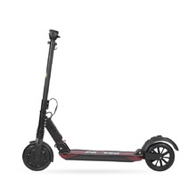 E-Scooter Powero City - Black