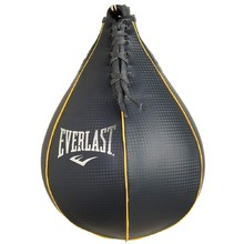 Pear-Shaped Punching Bag Everlast Everhide Speed Bag