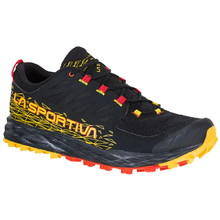 Men's Trail Shoes La Sportiva Lycan II - Black/Yellow