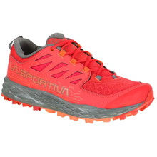 Women's Trail Shoes La Sportiva Lycan II - Hibiscus/Clay