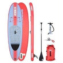 Paddleboard with Accessories Jobe Aero SUP Yarra Woman 10.6