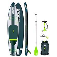Paddleboard with Accessories Jobe Aero SUP Duna 11.6 – 2018