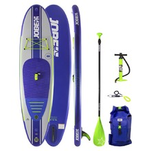 Paddleboard with Accessories Jobe Aero SUP Yarra 10.6 – 2019
