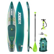 Paddleboard with Accessories Jobe Aero SUP Neva 12.6 – 2019