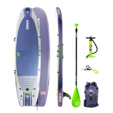 Paddleboard with Accessories Jobe Aero SUP Lena Yoga 10.6 – 2019