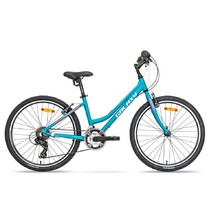 "Junior Girls' Bike Galaxy Lyra 24"" – 2020"