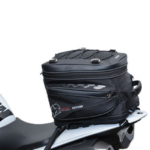 Moto Bag Oxford T40R Tail Pack