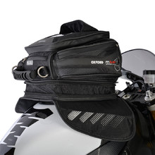 Moto Bag Oxford M15R