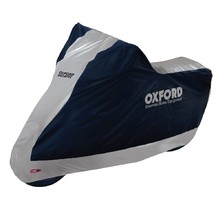 Motorcycle Cover Oxford Aquatex XL
