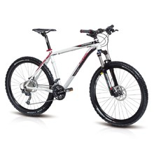 Mountain bike 4EVER Hazard - Red
