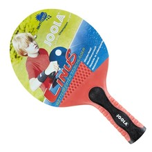 Table tennis racquet Joola Linus Outdoor - Red
