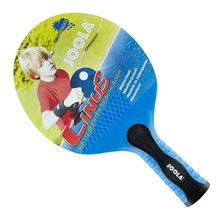 Table tennis racquet Joola Linus Outdoor - Blue