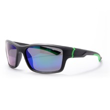 Polarized Sunglasses Bliz B Dixon - Black-Green
