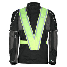 Moto Jacket W-TEC Foibos PLUS