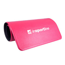 Exercise Mat inSPORTline Aero 120 x 60 cm - Red