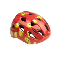 Cycling helmet KELLYS Smarty - Graffiti Red