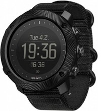 Outdoor Sports Watch SUUNTO Traverse Alpha Stealth - Black