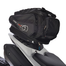 Tank Bag/Tail Pack Oxford T30R Time Tank 'n' Tailer