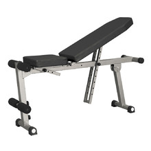 Adjustable Workout Bench inSPORTline Vario