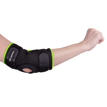 Magnetic Bamboo Elbow Brace inSPORTline