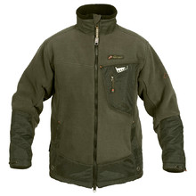 Fishing Fleece Jacket Graff Water Stop 570-WS