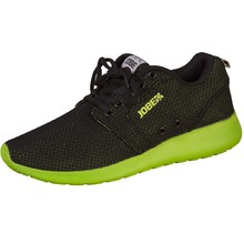 Anti-Slip Shoes Jobe Discover Lace - Black-Green