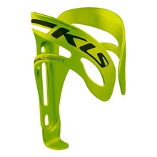 Bicycle Water Bottle Cage Kellys Squad - Lime