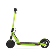 E-Scooter Powero City - Green