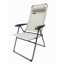 Folding Chair FERRINO Dural - Beige