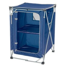 Folding Camping Cabinet FERRINO Super Quick
