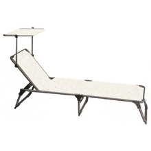 Beach Lounger FERRINO