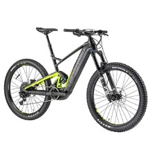 "Full-Suspension E-Bike Lapierre Overvolt Shimano AM 627i 27.5"" – 2019"