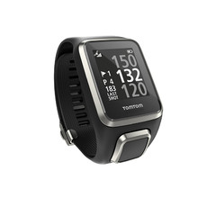 GPS Watch TomTom Golfer 2 - Black