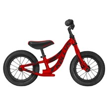 Balance Bike KELLYS KITE 12 2020 - Red