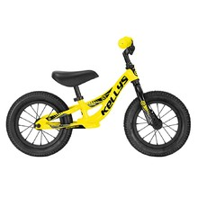 Balance Bike KELLYS KITE 12 2020 - Yellow