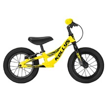 Balance Bike KELLYS KITE 12 RACE 2020 - Yellow